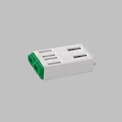 2P단자 H형 (LED) 센서·직부용