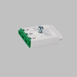 2P단자-H1접지(LED)